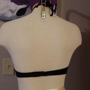PINK Victoria's Secret Swim - VS PINK bikini top size S